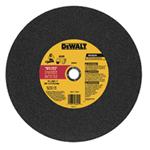 "DeWalt DEWALT 14"" Stud Cutter Chop Saw Blade (Light Metal)"