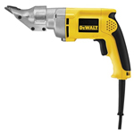 DeWalt Power Tools DEWALT 18 Gauge Swivel Head Shear