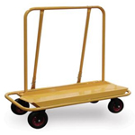 Contractor Plus Commercial Drywall Cart Contractor Plus