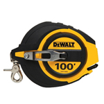 DeWalt DEWALT 100' Closed Case Long Tape