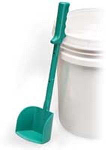 Plastic Bucket Dredger Scoop
