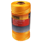 Empire Level Manufacturing Co. 500' 18#  Gold Braided Line