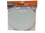 "Full Circle International Full Circle 8 3/4"" Foam Replacement Pad 1/2"""