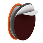 "Full Circle International Full Circle 8 3/4"" Sanding Discs 80 Grit (25/pack)"
