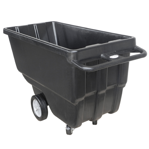 3 4 cubic yard dump cart with 12 quot wheels at tsw