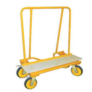 Forest Group Residential Dolly w/ Non-Marking Casters
