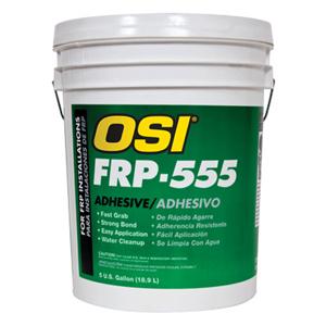 OSI FRP Fiberglass Adhesive 1 Gallon