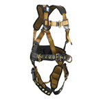 Fall Tech 7081 Comfort Tech 3D TB Harness L-XL