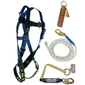 50' Contractor Roofer's Kit