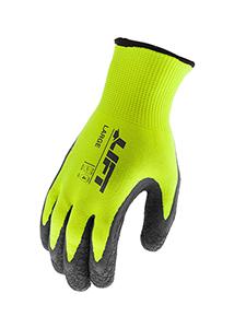 FiberWire™ Winter Latex Glove - Cut Level 5 - 2X-Large