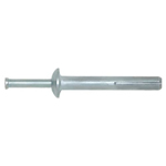 "ITW Buildex ITW Buildex1 1/4"" Drive Pin Anchors Mushroom Head"