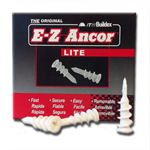 "ITW Buildex 3/8"" EZ-Lite Anchor [100/Box]"