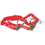 Guardian Fall Protection Stretch Lanyard