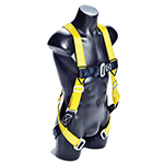 Guardian Fall Protection Velocity Harness