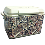 Rubbermaid Ice Chest Cooler - Mossy Oak