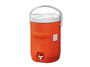 Water Cooler - 3 Gallon Orange