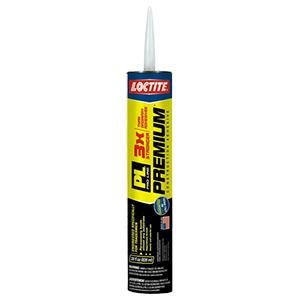 PL Premium 3X Construction Adhesive - 28 oz