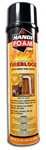 Fomo Products Fomo Handi-Foam Fireblock Gun Foam Sealant 24 oz.