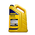 Irwin Industrial Tools 5lbs Permanent Marking Chalk - Black
