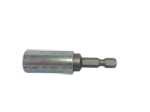 "International Tool Manufacturers Lag Driver with Sleeve - 7/16"" x 2-3/16"""