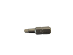 "International Tool Manufacturers Square Head Bit Tip - 1/4"" X 1"" - #2"