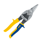 Irwin Industrial Tools Straight Cut Aviation Snips
