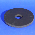 Johnson Abrasives Company Foam Disc Pad
