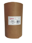 Johnson Abrasives Company Sand Paper Roll Smooth-Kut - 100 Grit - 12 in x  50yd