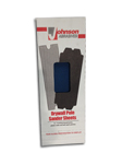 "Johnson Abrasives Company Large Wet Sanding Sponge 8 3/4"" X 4 3/8"" X 1 3/4"""