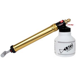 TG600 Hand Pump Texture Gun