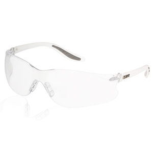 Sectorlite Safety Glasses Clear Anti Fog