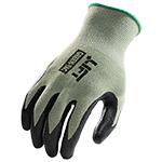 Lift Safety PALMER Green-Tac Gloves