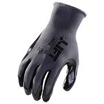 Lift Safety Palmer Nitrile Coated Gloves - Black (XL)