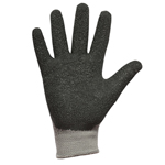 Lift Safety Palmer L-Tac Latex Gloves (M)