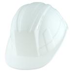 Lift Safety Vantis VS Standard Brim Hard Hat - White