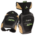 Lift Safety Apex Gel Knee Pad One Size Fits All