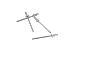Alcoa Aluminum Rivet White - 1/8