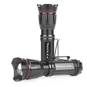 REDLINE® OC™ Flashlight