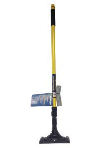 Vacuum Pole Sander - Shop Vac Attachment