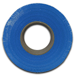"Poly-Tak 2"" X 300' Blue Mesh Tape"