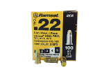 Ramset Load - .22 Caliber -  Yellow - [100]