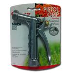 Robert Bosch Tool Corporation Water Hose Nozzle Full Metal w/ Brass Stem
