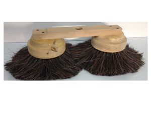 Texture Brush - Double Horse Hair - 3