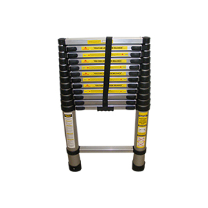 12' Aluminum Telescoping Ladder