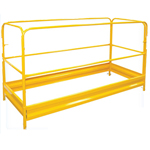 Renegade Scaffold Guard Rail Set