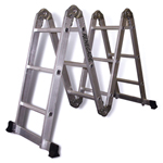 Renegade Steel Plank Set for Renegade Multi Purpose Ladder