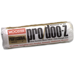 "Wooster Brush  Wooster PRO/DOO-Z 1/2"" NAP 9"" Long Roller Cover"