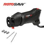 Robert Bosch Tool Corporation ROTOSAW Spiral Saw Kit 5.5 amp 120-Volt