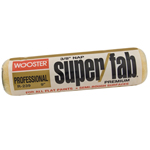 "Wooster Brush  Wooster Super/Fab 3/8"" Nap 4"""
