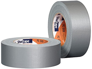 PC 589 Duct Tape